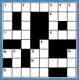 Standard Crossword Puzzles